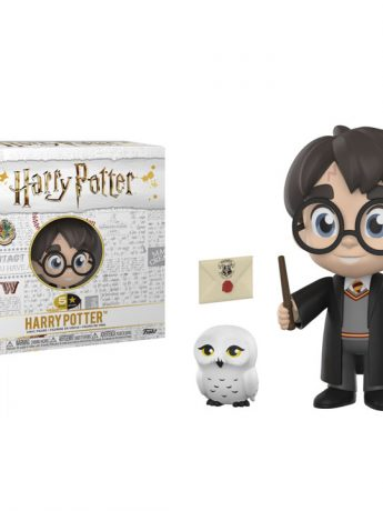 Harry Potter 5 Star Harry Potter Funko Colección