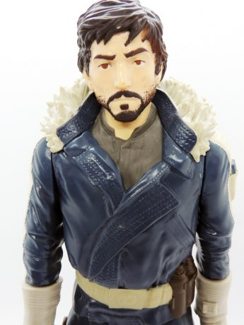 Star Wars Capitan Cassian Rogue One Disney Store Pack Hasbro Colección