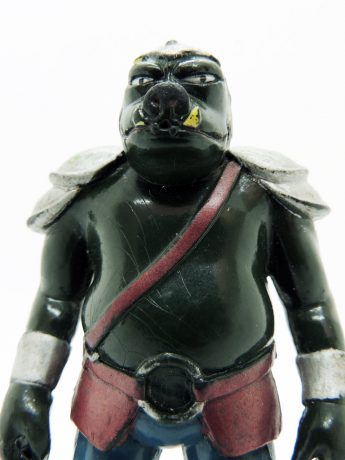 Star Wars Gamorrean Guard Bootleg Vintage Colección